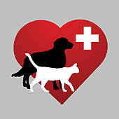 170x170 Veterinary Clip Art