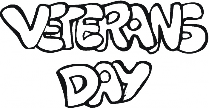 Veterns Day Clipart
