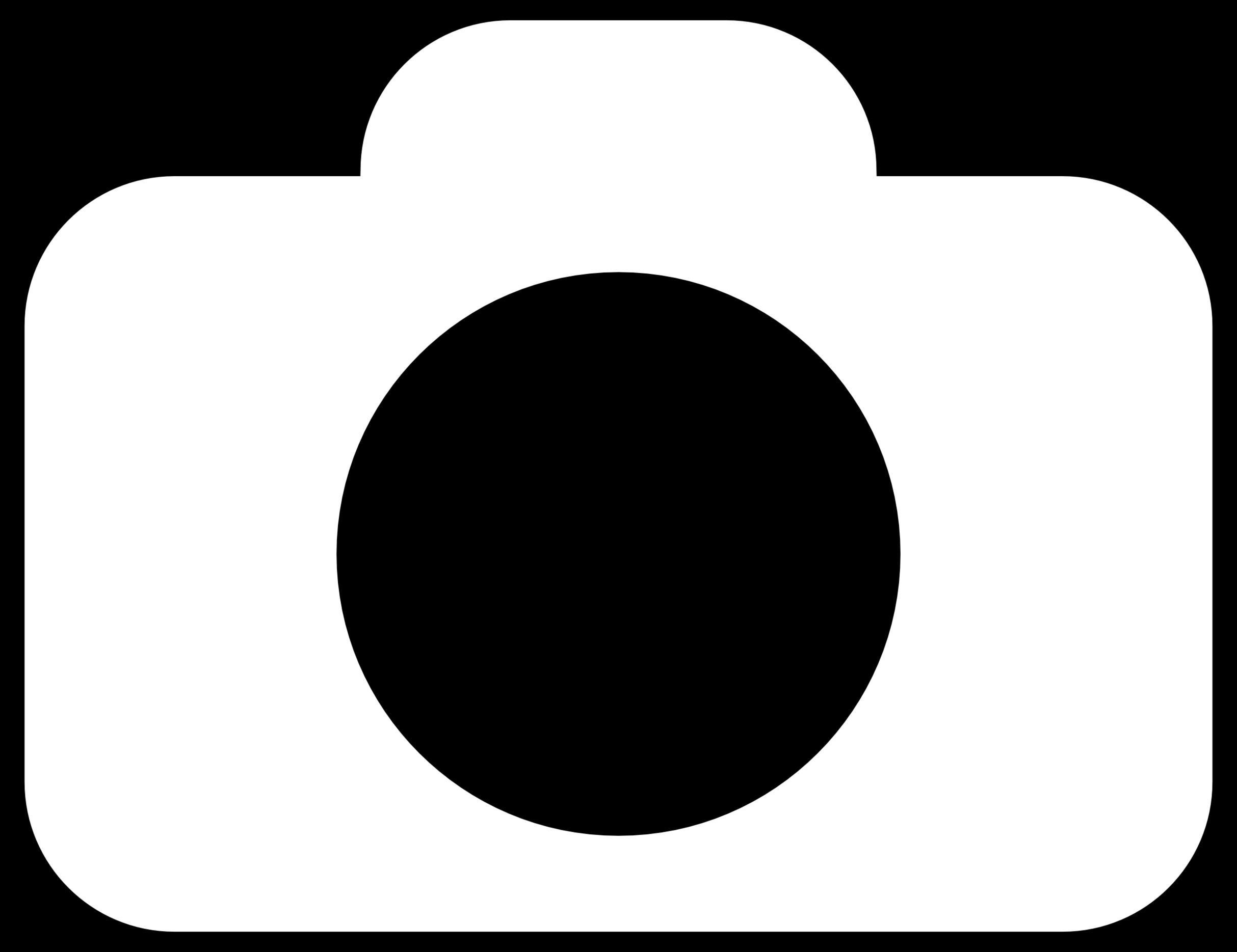 2427x1869 Camera Clipart Line Art