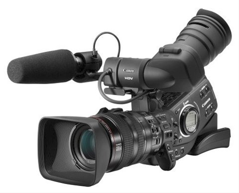480x387 Canon Video Camera Free Images