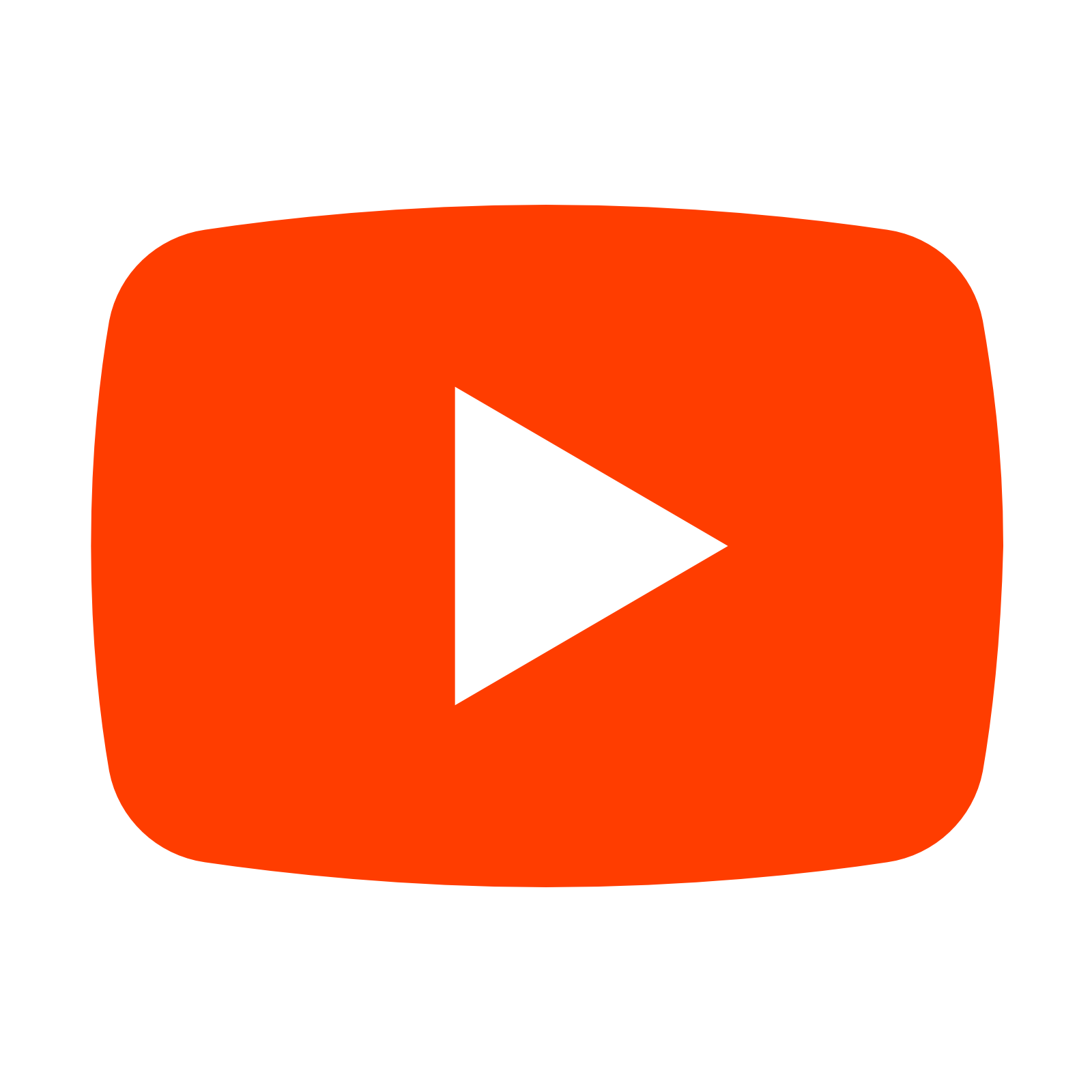 1600x1600 Youtube Clipart Square