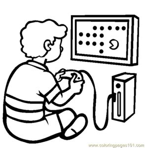 294x300 Video Console Children Clipart, Explore Pictures