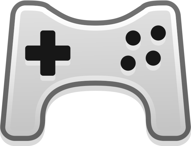 634x484 Controller Clipart Game System