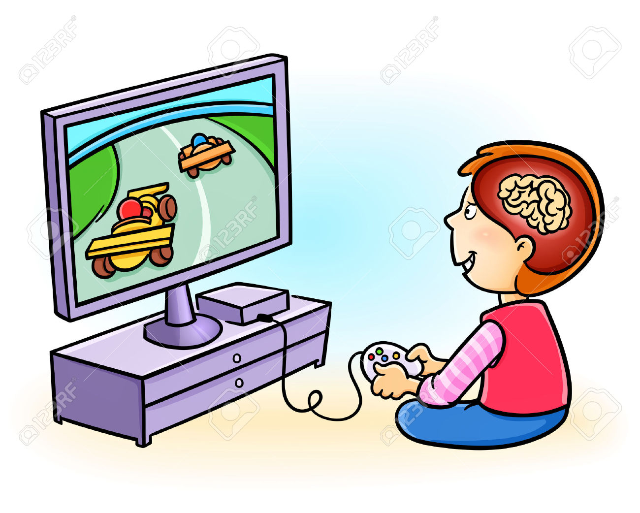1300x1042 Clipart Video Games