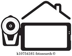 251x194 Home Video Camera Clipart And Stock Illustrations. 514 Home Video