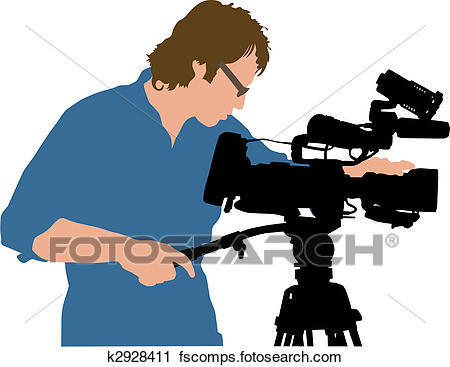 450x367 Tv Camera Clip Art And Illustration. 11,577 Tv Camera Clipart