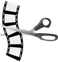 186x200 Video Editing Clip Art Cliparts