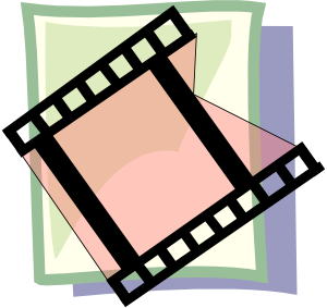 300x283 Clip Art Video