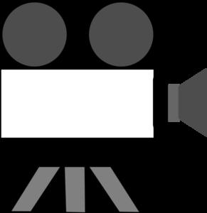 291x300 Clip Art Video Clip Clipart, Free Clip Art Video Clip Clipart