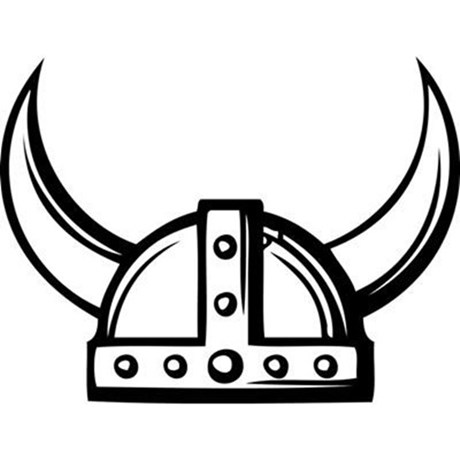 Viking Clipart Black And White   Free download best Viking Clipart Black And White on ...