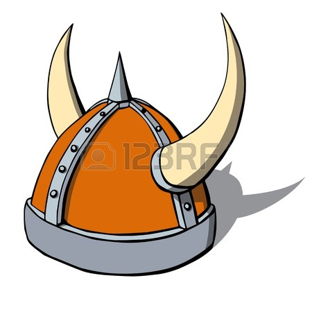 450x450 3,721 Viking Helmet Stock Vector Illustration And Royalty Free