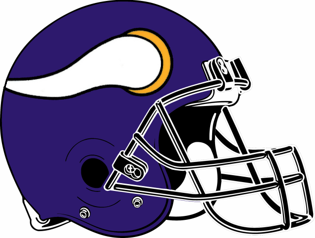 640x485 Viking Clipart Football Helmet
