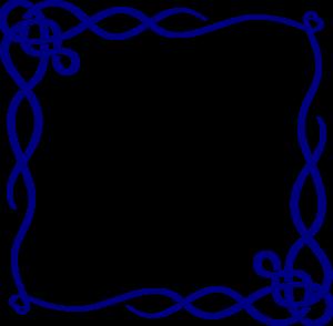 300x294 Leafless Vine Frame Clip Art