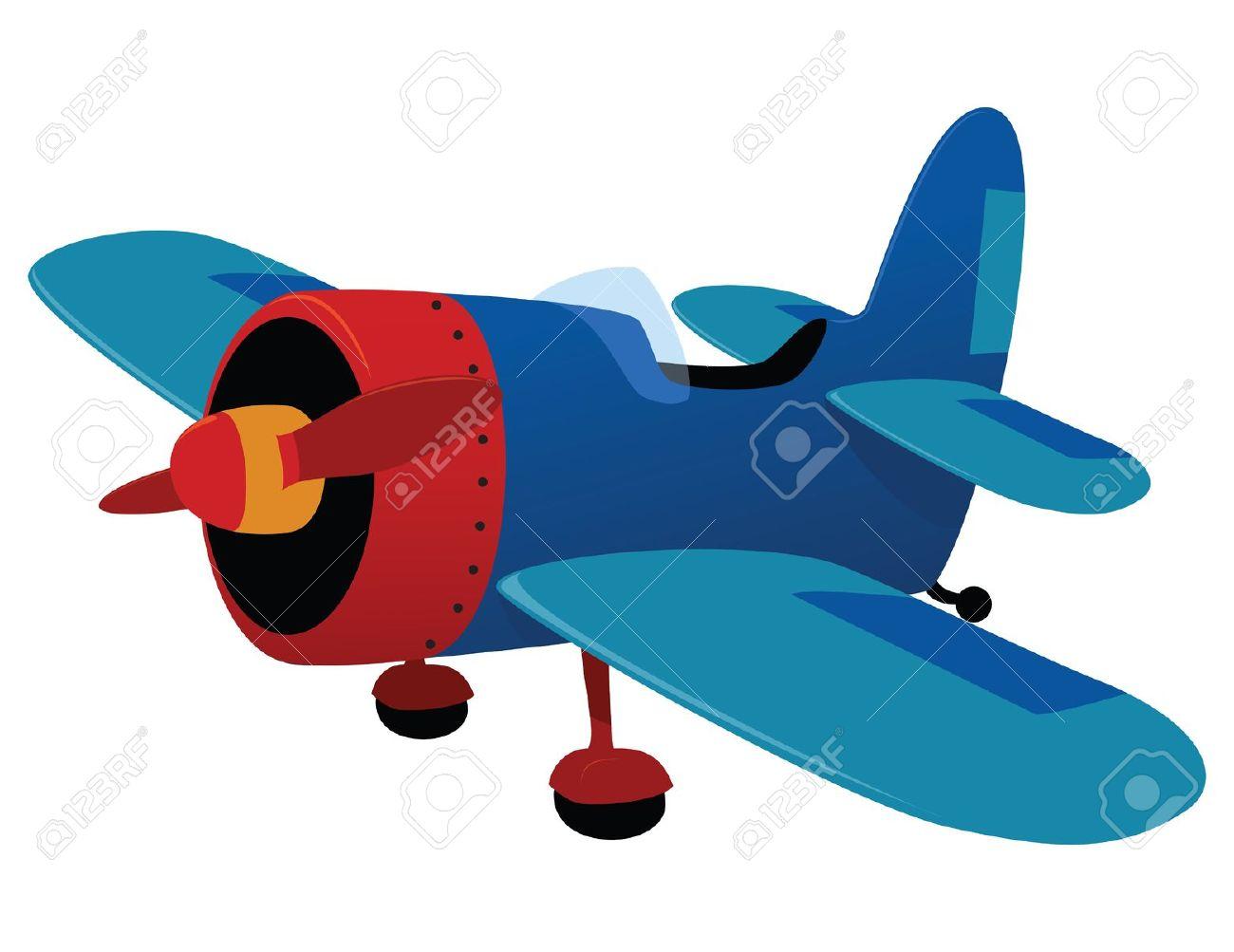 1300x1003 Toy Plane Vectors