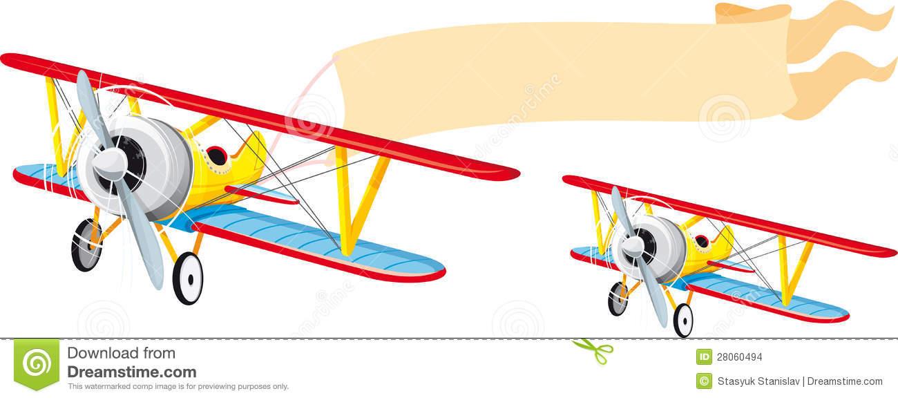 1300x579 Aircraft Clipart Banner Plane