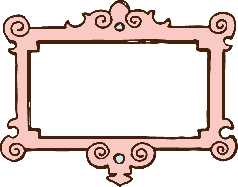 825x649 Free Clip Art Vintage Frame Oh So Nifty Graphics