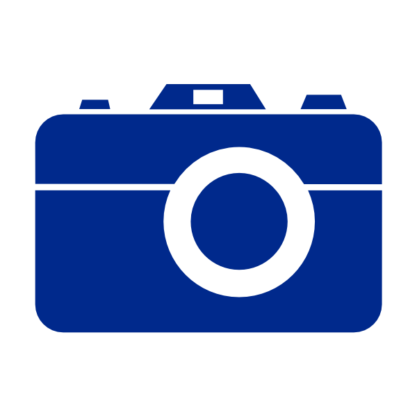 600x600 Clipart Of Camera
