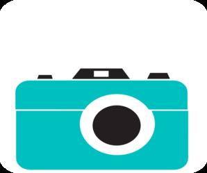 298x249 Camera Clip Art