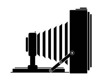 340x270 Retro Camera Clipart Etsy