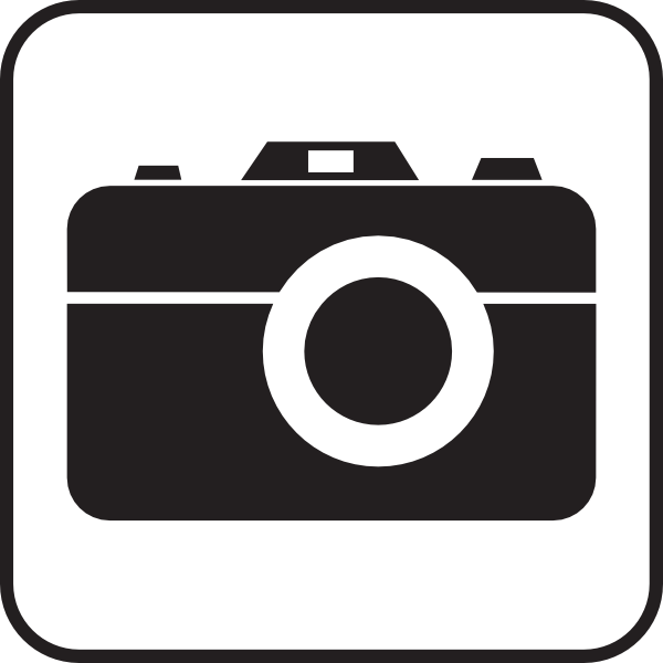 600x600 Vintage Camera Clipart Many Interesting Cliparts