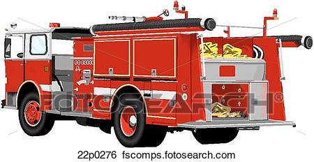 450x232 Fire Engine Clip Art Vector Graphics. 3,205 Fire Engine Eps