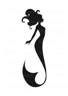 236x333 The Best Vintage Mermaid Tattoo Ideas Sailor