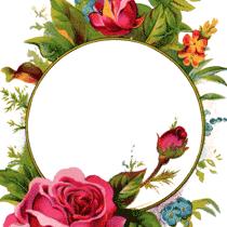 210x210 Vintage Clip Art