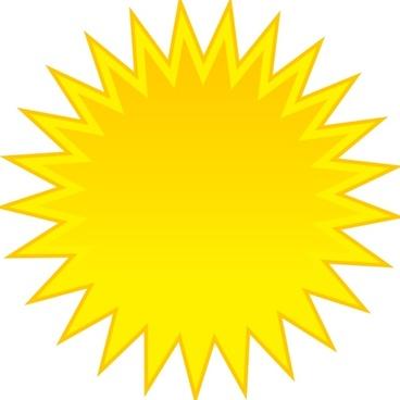 368x368 Vintage Sun Clip Art Free Vector Download (214,026 Free Vector