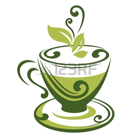 450x450 94,194 Tea Cup Cliparts, Stock Vector And Royalty Free Tea Cup