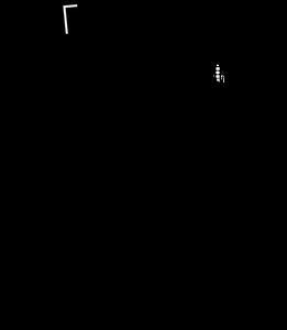 Violin Clipart Black And White