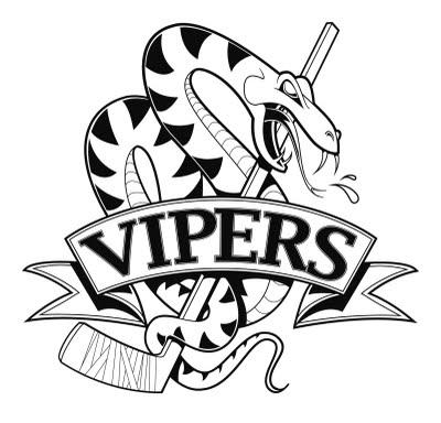 400x384 Drawn Snake Viper