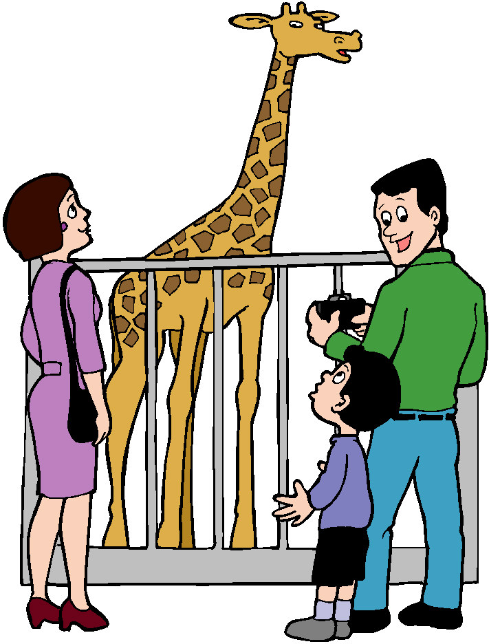 711x936 The Zoo Clipart Clip Art Clip Art Zoo 880426 Kids Coloring Pages