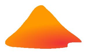 300x178 Volcano Clip Art Download
