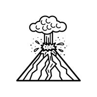 200x200 Nature Disaster Disasters Eruption Erupting Explosion Explosions