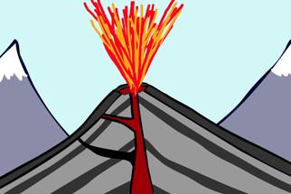 322x215 Volcanoes 1