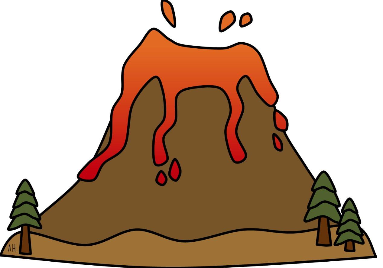 1267x887 Volcano Erupting Sound Effect