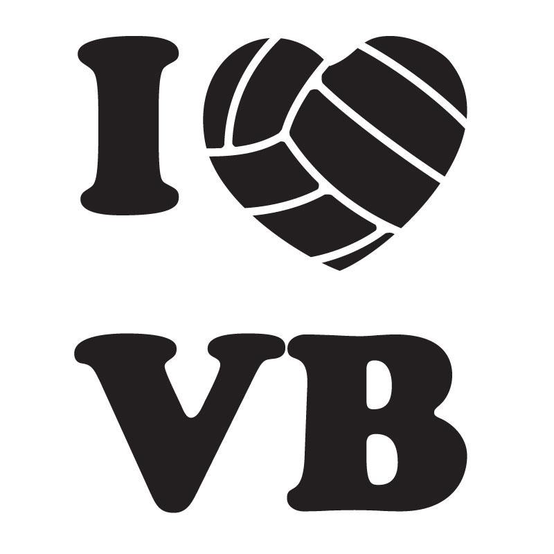 800x800 Volleyball Clip Art Volleyball Market