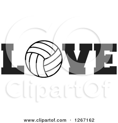 450x470 Wolverine Volleyball Clip Art Cliparts