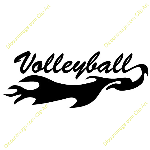500x500 Pink Volleyball Clip Art T Shirt – Cliparts