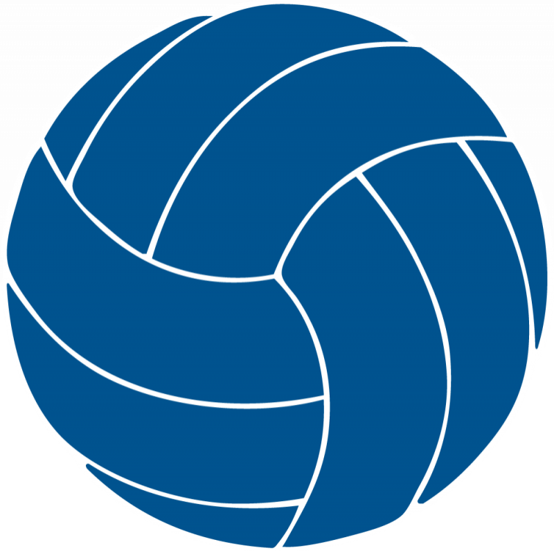 800x796 Volleyball clipart volleyball kit clip art