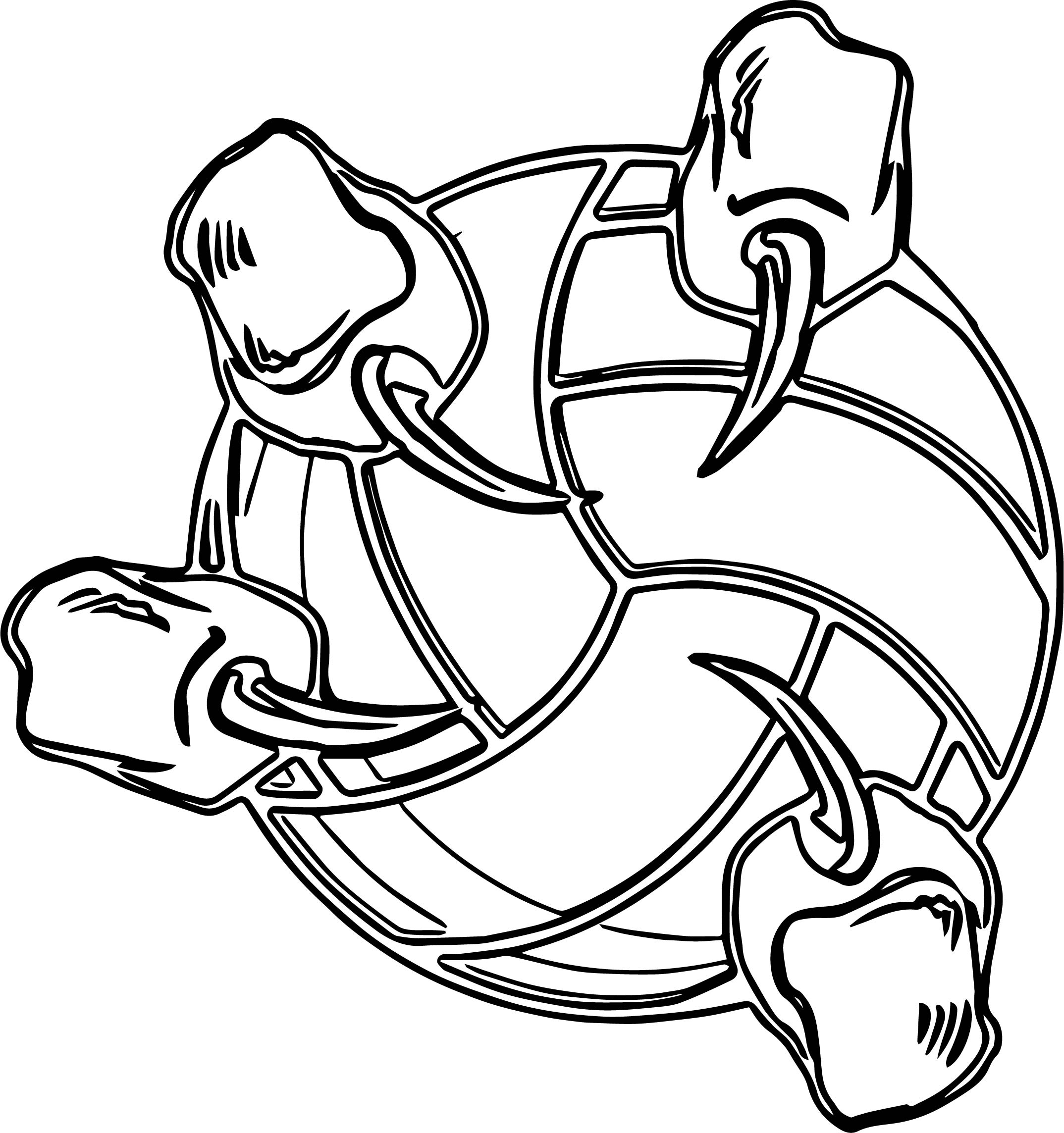 Volleyball Coloring Pages | Free download on ClipArtMag