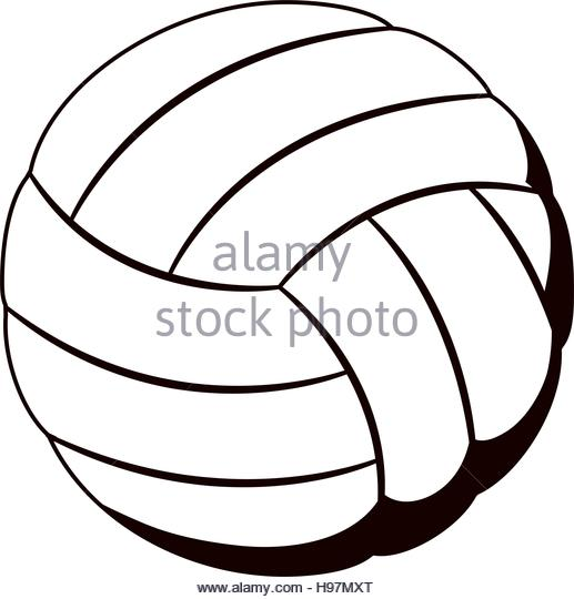 517x540 College Volleyball Stock Photos Amp College Volleyball Stock Images