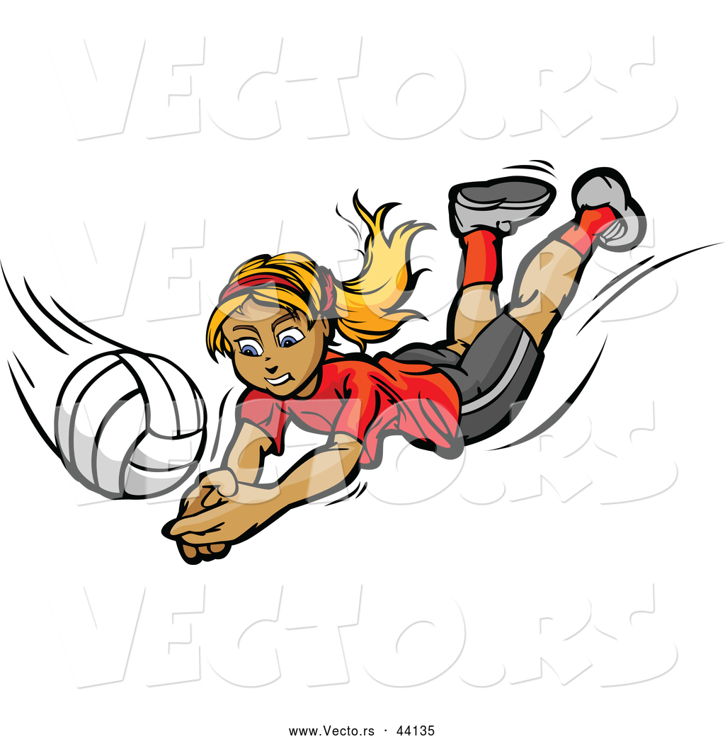 Volleyball Images Free Clipart