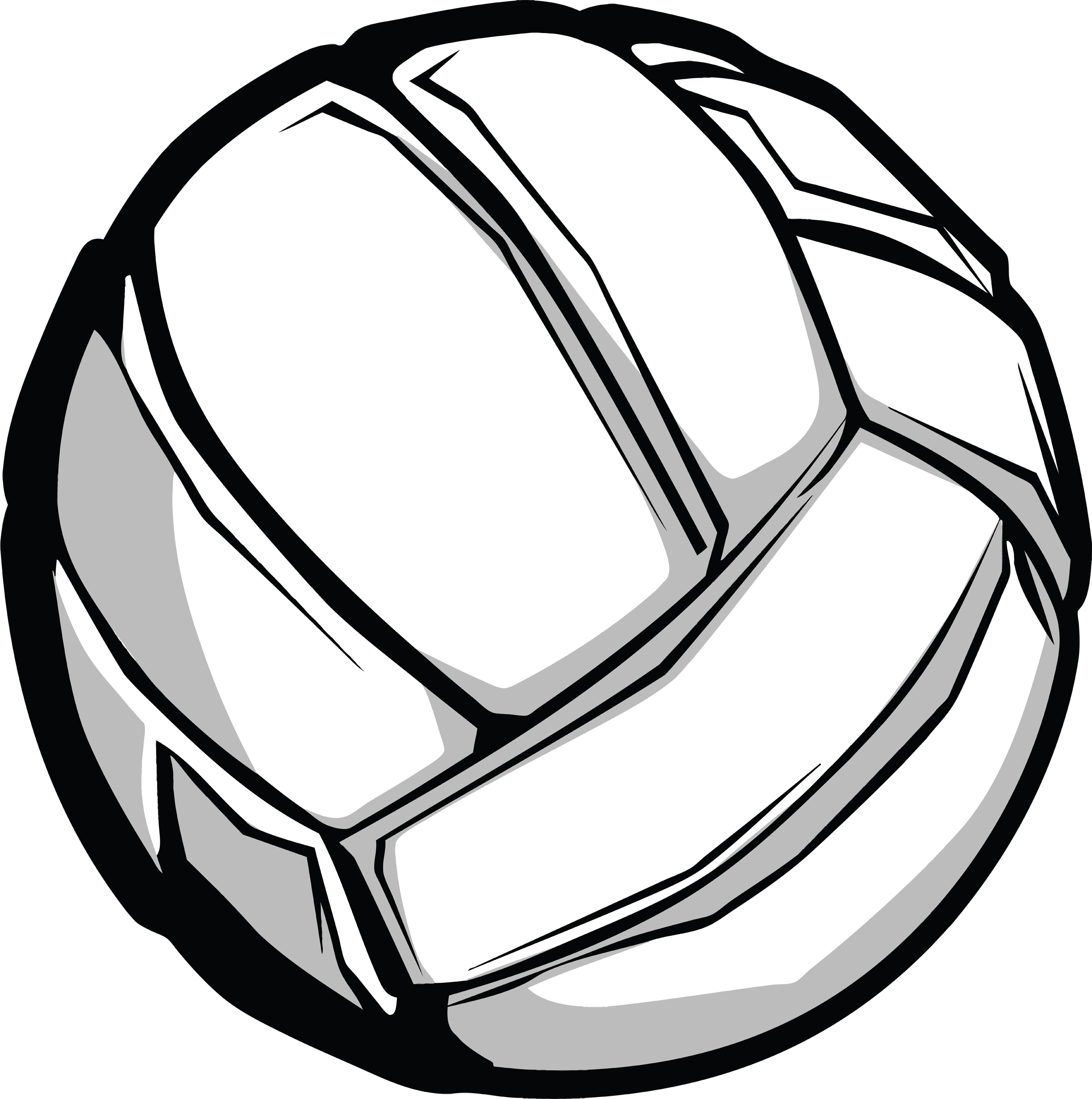 Volleyball Jpeg | Free download best Volleyball Jpeg on ...
