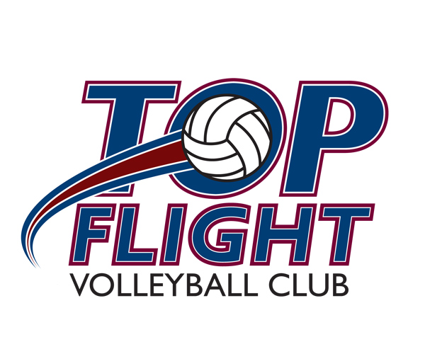 600x500 Volleyball Logo Design Inspiration For Sports