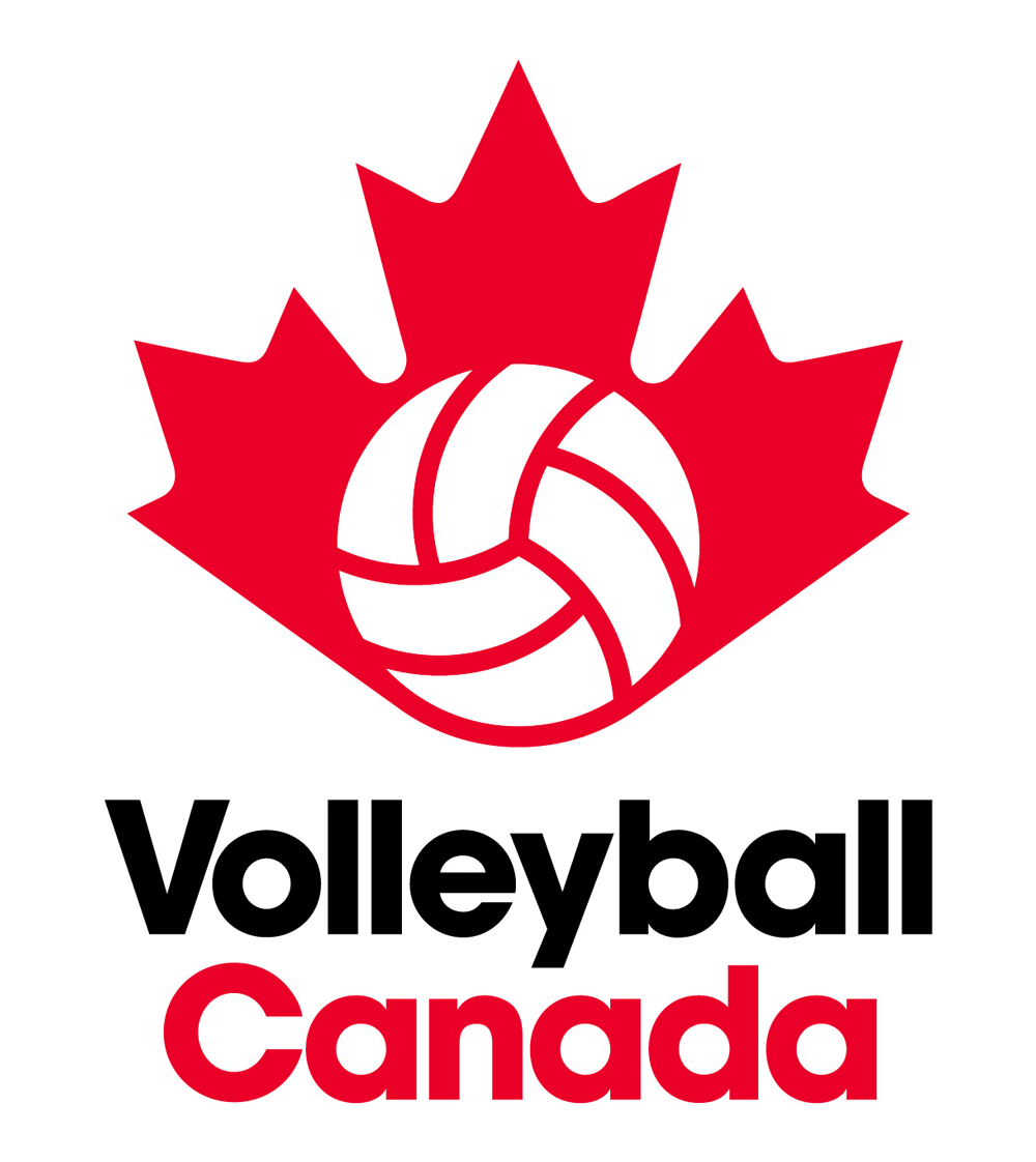 1000x1122 Brand New New Logo And Identity For Volleyball Canada By Hulse