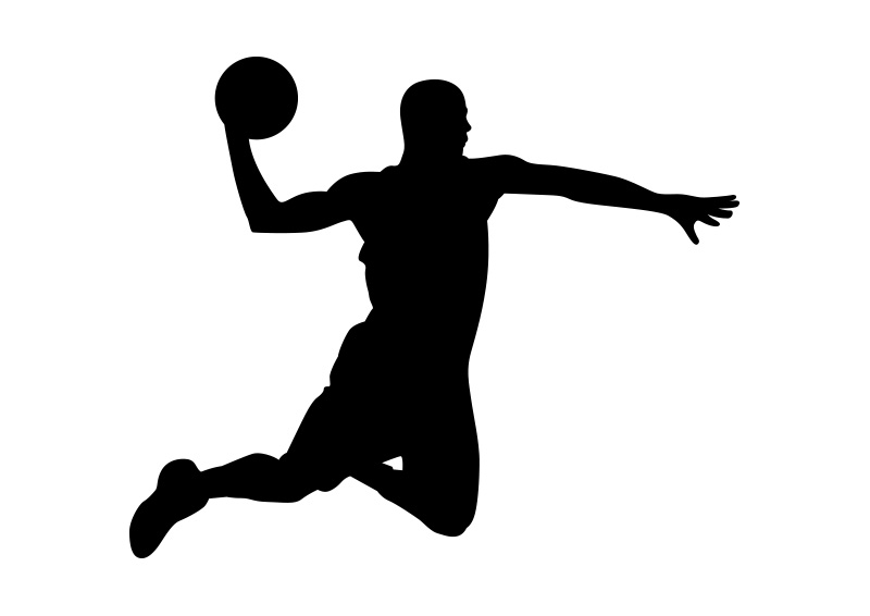 800x566 Graphics For Basketball Silhouette Graphics
