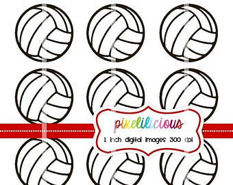 graphic regarding Volleyball Printable identified as Volleyball Printable No cost obtain easiest Volleyball