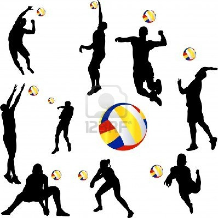 736x739 89 Best Volleyball Images Coaching, Exercises