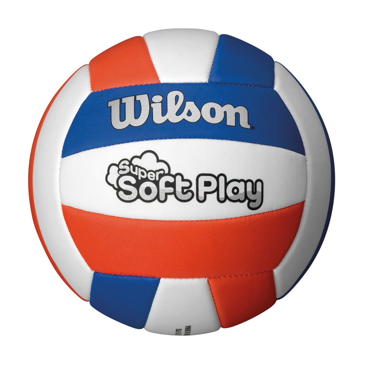 1200x1200 Super Soft Play Volleyball Wilson Sporting Goods